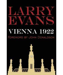 Vienna 1922 - Larry Evans