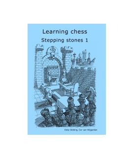 Workbook Stepping stone 1 - The Steps Method