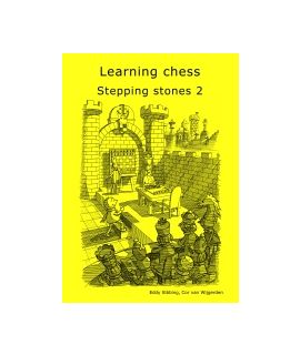 Workbook Stepping stone 2 - The Steps Method