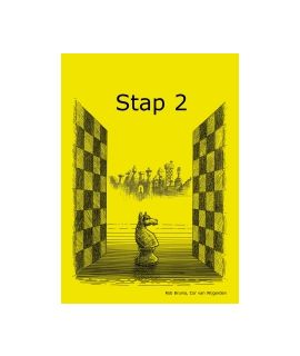 Werkboek Stap 2 - Stappenmethode