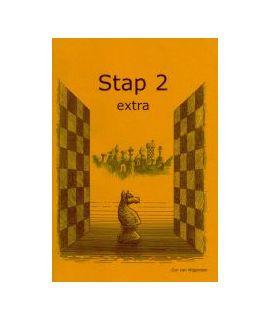 Werkboek Stap 2 extra - Stappenmethode