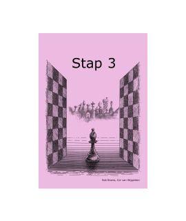 Werkboek Stap 3 - Stappenmethode