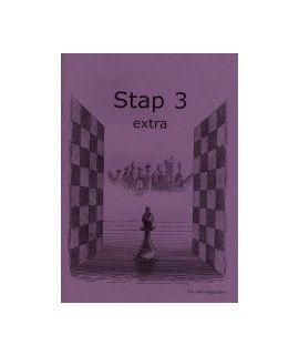 Werkboek Stap 3 extra - Stappenmethode