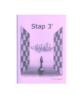 Werkboek Stap 3 plus - Stappenmethode