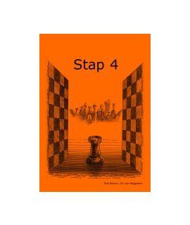 Werkboek Stap 4 - Stappenmethode