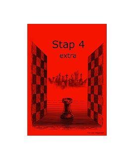 Werkboek Stap 4 extra - Stappenmethode