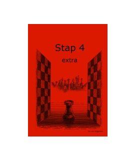 Livre de travail étape 4 extra - La méthode par étapes