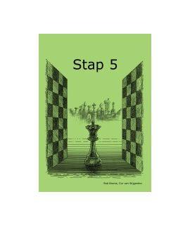 Werkboek Stap 5 - Stappenmethode
