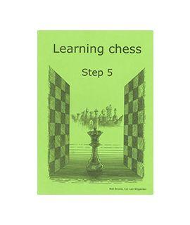 Workbook Step 5 - The Steps Method