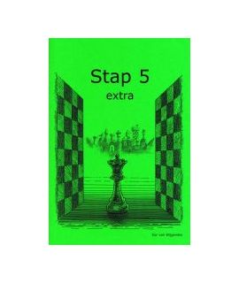 Werkboek Stap 5 extra - Stappenmethode