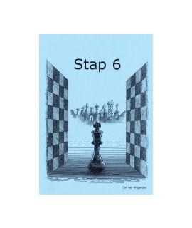 Werkboek Stap 6 - Stappenmethode