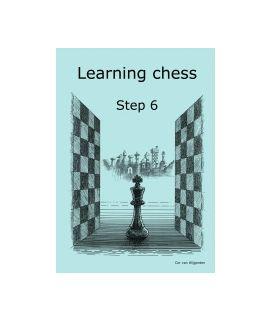 Workbook Step 6 - The Steps Method