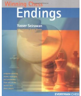 Winning Chess Endings by Seirawan, Yasser