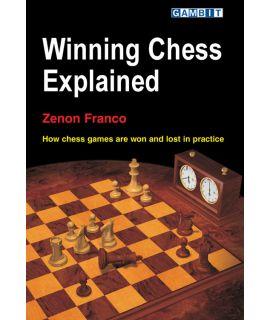 Winning Chess Explained - Franco