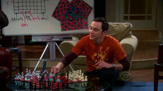 Drie Speler Schaak spelregels