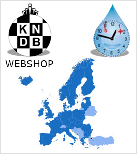 Officiele KNDB Webshop