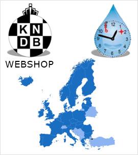 Officiele KNDB Webshop